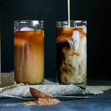 Keurig Pumpkin Spice Coffee Nutrition by Pumpkin Spice Cold Brew Coffee Lower In Calories Than Your