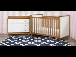 Babyletto Skip 3 Drawer Changer Dresser by Skip Collection By Babyletto Furniture Youtube