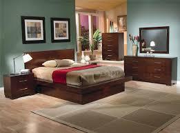 furniture 200711ke jessica eastern king size platform bed light