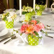 Enchanting Summer Table Centerpiece Ideas Garden Party Decorations