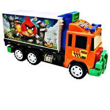 Harga LEGO Tanker Truck 5605 Mainan Blok & Puzzle - 101 Daftar Harga