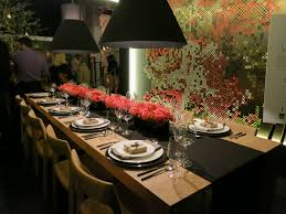 100 Kelly Deck Design Ers Create Fanciful Tablescapes For Dinner By 2013