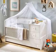 cilek baby cotton babybett l mit zubehör mitwachsend kinderbett bett weiß günstig möbel küchen büromöbel kaufen froschkönig24