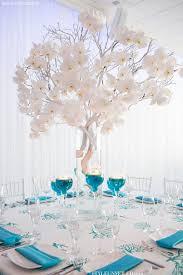 Idées mariage turquoise blanc carnet d inspiration 1