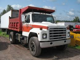 S/A Dump Trucks For Sale - Truck 'N Trailer Magazine