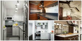 Small Kitchen Doesnt Mean Simple Style And Decor You Could Decorate It In The Best Way To Change Simplicity Space If Are Wonder How