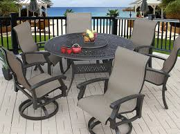 Dining Chair : Outdoor High Dining Set Outside Table Outdoor Sofa ... Chair Overstock Patio Fniture Adirondack High Chairs With Table Grand Terrace Sling Swivel Rocker Lounge Trends Details About 2pcs Rattan Bar Stool Ding Counter Portable Garden Outdoor Rocking Lovely Back Quality Cast Alinum Oval And Buy Tables Chairsding Chairsgarden Outside Top 2 Pcs Set Household Appliances Cool Full Size Bar Stools
