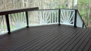 Longest Lasting Deck Stain 2017 by Deck Stain Paint I Used Behr Solid Color Wood Stain Padre Brown