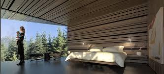 100 Patkau Architects Trails End House Inspirations Nosara