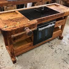11 werkbank als kücheninsel küche mit insel werkbank