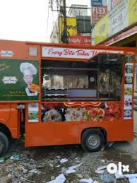 100 Renting A Food Truck Truck For Rent Other Vehicles 1505605770 OLX