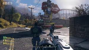 Video Game To Be Based In A Post-apocalyptic Mountain State ...