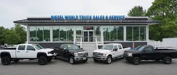 100 Truck With Snow Plow For Sale Diesel World S With 140 Diesel Gas Used Trucks