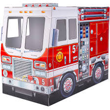 100 Melissa And Doug Fire Truck Puzzle Indoor Playhouse Party City