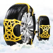 100 Snow Chains For Trucks Amazoncom Zone Tech Car Premium Quality Strong