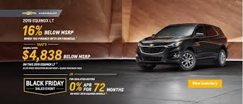 Dunn Chevrolet Buick In Oregon, OH Serving Bowling Green & Toledo ...