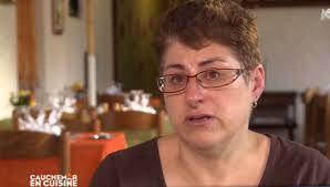 cauchemar en cuisine cauchemar en cuisine une candidate en a gros sur le cœur vidéo