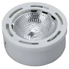 juno led cabinet puck lights 120v lighting progress 325 in