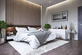 Modern Interior Design Bedroom Magnificent Inspiration Modern