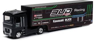 NewRay 16433 'Bud Racing Renault Magnum AE500' Model Truck   EBay New Ray 132 Tow Truck With Custom Strobe Lights Youtube Kenworth W900 143 Monster Energy Jonny Greaves 124 Diecast Offroad Toy Newray Iveco Stralis 40 Contai End 21120 940 Am New Ray Trucks Scania R 124400 11743 Car Holder Scale 1 Newray 14263 Volvo Vn780geico Honda Racing Model Ebay Toys Scale Chevrolet Stepside Pickup Lvo Vn780 Semi Trailer Long Hauler Newray 14213 R124 Plastic Lorry 10523e Bevro Intertional Webshop Tractor Log Loader Diecast Amazoncom Peterbilt Flatbed And 2 Farm