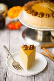 Heavy Seas Great Pumpkin Release Date by No Bake Easy Vegan Pumpkin Cheesecake The Movement Menu
