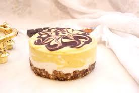 Pumpkin Marble Cheesecake Chocolate by Raw Pumpkin U0026 Vanilla Chai Cheesecake With Marbled Dark Chocolate