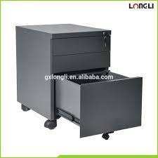 Under Desk File Cabinet Wood by Under Desk Filing Cabinet With File Cheap Cabinets And Drawers
