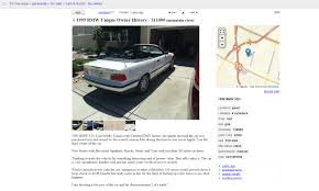 Craigslist Seller Claims To Be Selling Steve Jobs' Old BMW Convertible What You Need To Know Before Moving San Francisco 1961 Ford Econoline Pickup Truck For Sale In East Sf Bay Area Ca At 8000 Would Be Shocked By This 2001 Bmw 330ci Electric Becomes Top Spot In Nation Auto Theft Cbs Houses Rent Private Landlords Trulia Map Real Estate Listings 16000 Could Get Revved Up 2007 Honda S2000 Craigslist Seller Claims Be Selling Steve Jobs Old Convertible 3200 1987 325i Everything That Is Good These Are The Best Cars Trucks And Suvs Buy 2018 F Gm Craigslist Bay Area Housing 28 Images Bakersfield Casual Dropped Toyota Previa Sc Go 7000
