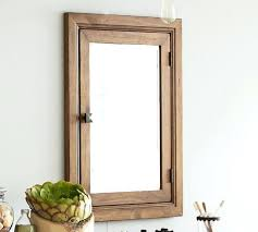 Brushed Nickel Medicine Cabinet With Mirror by Best Of Recessed Bathroom Medicine Cabinet Decor U2013 Mybabydeer Me