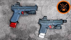 Tactical Toolbox — Best Red Dot Sight For A Glock Pistol ...