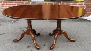 Cherry Queen Anne Leopold L & JG Stickley Double Pedestal Dining ... Oak Arts And Crafts Period Extending Ding Table 8 Chairs For Have A Stickley Brother 60 Without Leaves Dning Room Table With 1990s Vintage Stickley Mission Ottoman Chairish March 30 2019 Half Pudding Sauce John Wood Blodgett The Wizard Of Oz Gently Used Fniture Up To 50 Off At Archives California Historical Design Room Update Lot Of Questions Emily Henderson Red Chesapeake Chair Sold Country French Carved 1920s Set 2 Draw Cherry Collection Pinterest Cherries Craftsman On Fiddle Lake Vacation In Style Ski