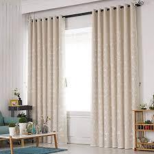 vorhänge ein vorhang der mit schatten flache vorhang