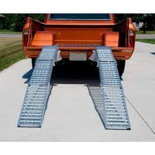 Erickson Steel Tri-Fold Loading Ramps - Ramps - Trailers & Ramps ... Cgosmart 12 In W X 78 L 1250 Lb Capacity Alinum Straight 1400 Lbs 84 Folding Arched Alinumsteel Loading Ramps Princess Auto Msgr20s11 Mobile Sure Grip Truck Ramp 11 Wide Donner Combination Loading Ramp 1500 Lb Rated Erickson Manufacturing Ltd Husqvarna Product Review Champs Atv Illustrated Pallet The People Tailgator System Lawn Mower Use Youtube Titan 75 Plate Fold 90 Pair Lawnmower Otc 5268 20ton Otc5268 Trifold 68 Long Discount