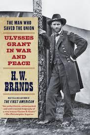 Ulysses S Grant UlyssyesSGrant83883