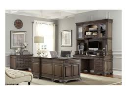 aspenhome arcadia 72 executive desk baer s furniture double