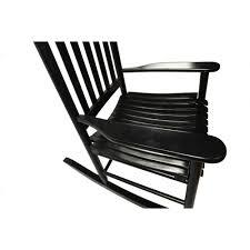 Walmart Canada Patio Rugs by Mainstays Outdoor Wood Rocking Chair Walmart Com