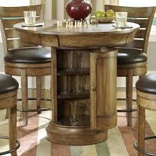 Round Pub Table And Chairs – Bigfeed.club