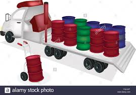 Hand Truck Or Dolly Loading Oil Drums Or Oil Can Into A Flatbed ... Sydney Trolleys Heavy Duty Platform Hand Trucks 3 4 Axle 40ft 12m Dimeions Flatbed Container Low Truck Semi New Folding Push Trolley Luggage Dolly Cart Harper 700 Lb Capacity Glass Filled Nylon Convertible Trailer Drawn Illustration Stock Vector 2008 Gmc Style Points Function And Comfort Go In Filemechanical Hand Fitted To A 1929 Chevrolet Lq Series Flat Bed Extra Wide Hand Truck From Northern Tool Equipment Fourwheel Electric Barrow Eletric Trolley Truck The Images Collection Of Vinsnfdylesva Ta Custom Built