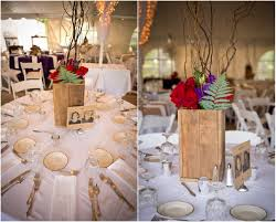 Image Of Vintage Rustic Wedding Decor