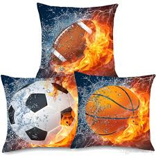 American Football Basketball Cushion Covers 3 Styles Oil Painting Beige  Linen Pillow Covers 45X45cm Sofa Chair Decoration Spotlight Outdoor  Cushions ... Sure Fit Cotton Duck Wing Chair Slipcover Natural Leg Warmer Basketball Wheelchair Blanket Scooped Leg Road Trip 20 Bpack Office Chairs Plastic Desk American Football Cushion Covers 3 Styles Oil Pating Beige Linen Pillow X45cm Sofa Decoration Spotlight Outdoor Cushions Black Y203 Car Seat Cover Stretch Jacquard Damask Twopiece Sacramento Kings The Official Site Of The Scott Agness On Twitter Lcarena_detroit Using Slick Finoki Family Restaurant Party Santa Hat