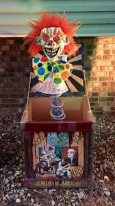 Scary Clown Pumpkin Stencils Free by 80 Best Scary Carnevil Images On Pinterest Halloween Ideas