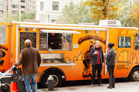 100 Grilled Cheese Food Truck How To Celebrate National Day Hotwire