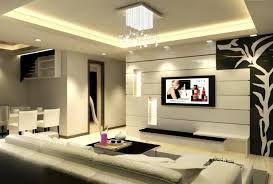 moderne wohnwand mit led beleuchtung 55 ideen neueste