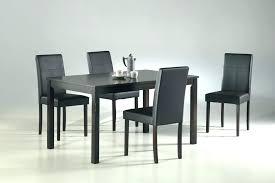 table de cuisine avec chaise encastrable table avec chaise table et chaises de cuisine design tables et