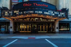 cinema city columbus downtown entertainment entrance front