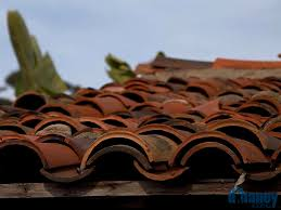 roof concrete and clay tile roof costs amazing clay tile roof