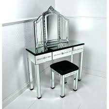 tabletop makeup mirror with lights dressing table without ikea