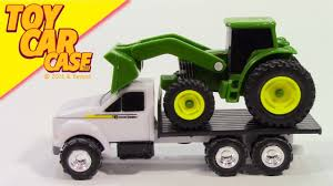 ERTL John Deere Flat Bed Truck & Front End Loader Tractor Toy Car ... Ertl Colctibles John Deere 460e Dump Truck 45366 Ebay Rocking Chair Tractor Ride On Online Kg Electronic Toys Diecast At Toystop Ertl 164 Farm Toy Playset Cars Trucks Planes Farm Toy Playset From John Deere With Tractors Dump Truck Atv Begagain Ecorigs Organic Musings Gift Big Scoop The Gasmen 825i Xuv Gator Model Wlightssounds Set In Green Yellow Sand Box Reviews Wayfair