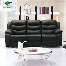 recliner couch lounge suite electric double sofa 3 seater leather