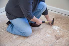 Preparing Subfloor For Marble Tile by Prevent Squeaky Subfloors With Proper Installation Angie U0027s List